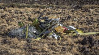 Βρέθηκε το μαύρο κουτί του αεροσκάφους που συνετρίβη στην Αιθιοπία