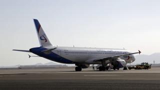 Λαχτάρα στον αέρα: Αναγκαστική προσγείωση αεροσκάφους της Ural Airlines υπό το φόβο βόμβας