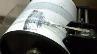 Σεισμός στο Αιγαίο με επίκεντρο νοτιοδυτικά της Μυτιλήνης