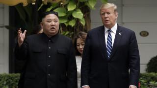 Αμερικανίδα αξιωματούχος εκτιμά πως θα υπάρξει νέα συνάντηση μεταξύ Τραμπ-Κιμ