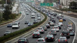 Επιστρέφουν οι εκδρομείς του τριημέρου: Αυξημένη η κίνηση στις Εθνικές Οδούς