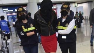 «Είμαι αθώα, με παγίδευσαν»: Νέα απολογία του μοντέλου που κρατείται στο Χονγκ Κονγκ