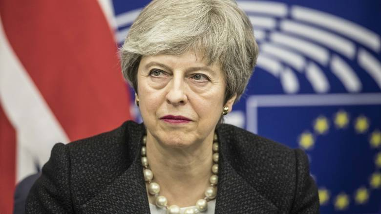 Brexit: Η Μέι δηλώνει ότι εξασφάλισε από την Ε.Ε. αυτό που της ζητούσε η Βουλή των Κοινοτήτων