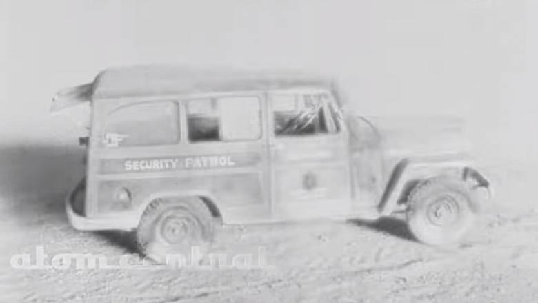 Βίντεο από τις πυρηνικές δοκιμές των ΗΠΑ το 1953 δείχνουν την τρομακτική ισχύ της ατομικής βόμβας