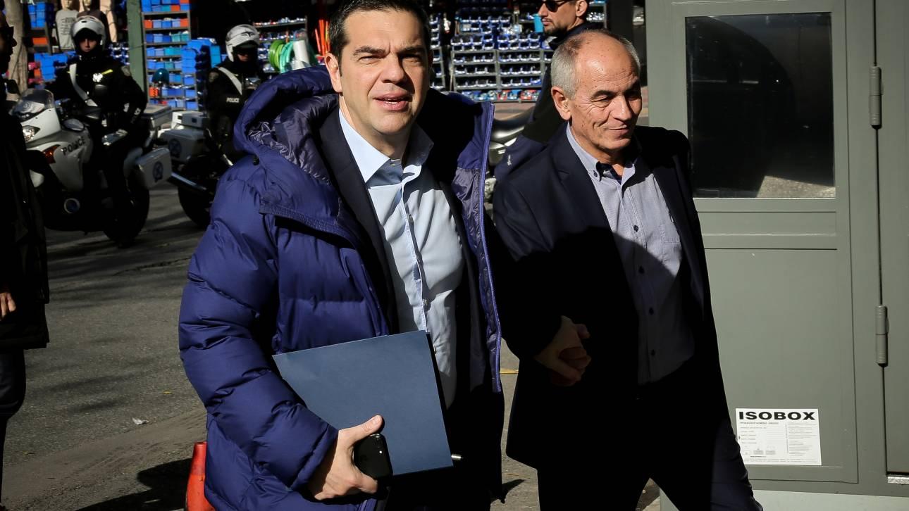 Ευρωεκλογές: Ο ΣΥΡΙΖΑ ανακοινώνει τα πρώτα ονόματα – Σήμερα η συνεδρίαση της Πολιτικής Γραμματείας