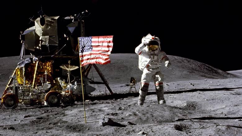 Η NASA επιστρέφει στη Σελήνη το 2020 - Τα σχέδια για τον Άρη