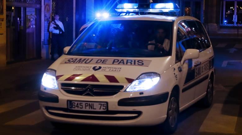 Μοιραίο παιχνίδι: Γαλλίδα αστυνομικός σκοτώθηκε από συνάδελφό της, ενώ παρίσταναν ότι μονομαχούν