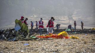 Ethiopian Airlines: Εν αναμονή των αποτελεσμάτων της έρευνας για τα αίτια της συντριβής