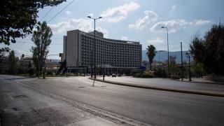Βαρώτσος: Δεν θα πάει στα Σκόπια ο «Δρομέας» - Δεν είμαι τρελός! Με προσβάλλει η διάψευση Ζορμπά