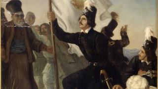 Η Επανάσταση του 1821 σε μια μεγαλειώδη έκθεση στο Μουσείο Μπενάκη