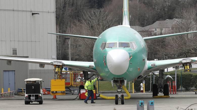 Εννέα χώρες αναστέλλουν τις πτήσεις των Boeing 737 MAX