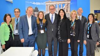 Ισχυρή τουριστική ζήτηση για την Ελλάδα και το 2019 από τη γερμανική αγορά