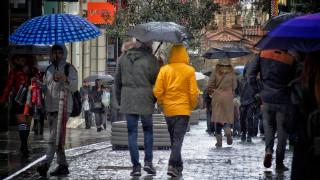 Καιρός: Προειδοποίηση Meteo για την κακοκαιρία - Σε ποιες περιοχές θα σαρώσουν έντονα φαινόμενα