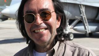 Πέθανε ο δημοσιογράφος Δημήτρης Βάλλας