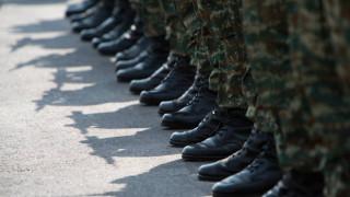 Θρήνος στο Στρατό Ξηράς: Πέθανε Επιλοχίας Πυροβολικού