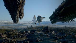 Και μετά το «Game of Thrones», τι; Τα τηλεοπτικά δίκτυα αναζητούν την επόμενη μεγάλη επιτυχία