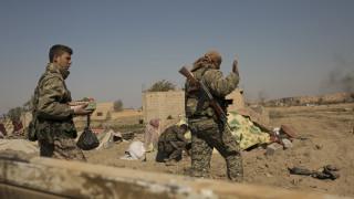«Πέφτει» ο τελευταίος θύλακας του ISIS