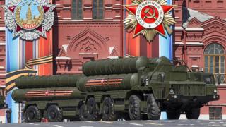 Ρωσία: Πυραυλικά συστήματα S-400 αναπτύχθηκαν στην περιφέρεια του Λένινγκραντ