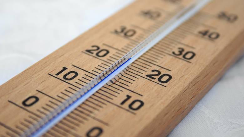 Καιρός: Θεαματική πτώση της θερμοκρασίας στη Β. Ελλάδα - «Έπεσε» έως και 18 βαθμούς Κελσίου
