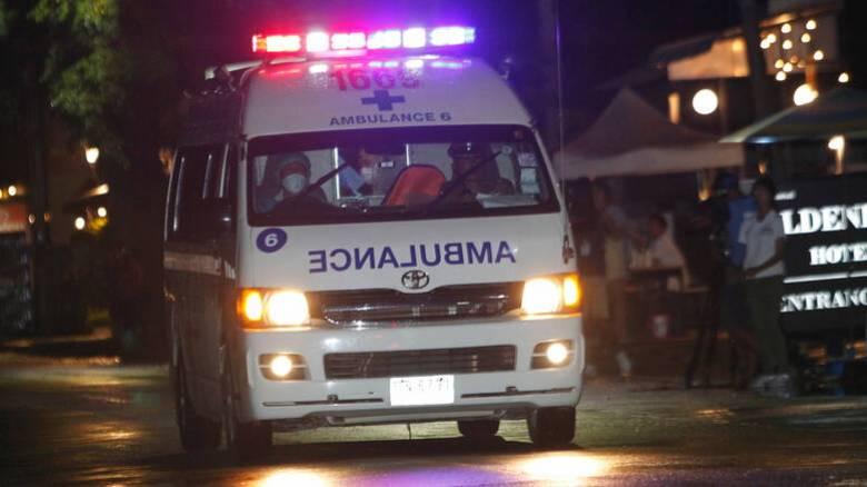 Ταϊλάνδη: Σκότωσε το ενός έτους παιδί του επειδή η γυναίκα του… βγήκε για ποτό