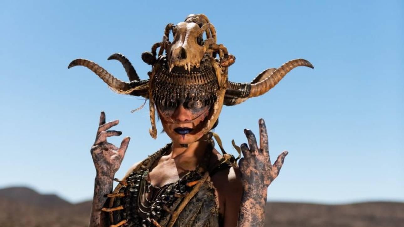 Wasteland Weekend: O μετα-αποκαλυπτικός κόσμος του Mad Max ζωντανεύει στην έρημο Μοχάβε