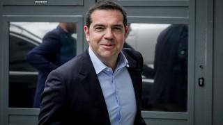 Ευρωεκλογές 2019: Αυτοί είναι οι 16 πρώτοι υποψήφιοι του ΣΥΡΙΖΑ