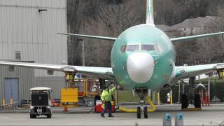 Ethiopian Airlines: H Βρετανία η 13η χώρα που απαγορεύει τις πτήσεις των Boeing 737 Max