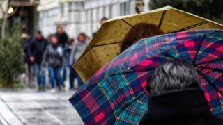 Καιρός: Χαλάει το «σκηνικό» την Τετάρτη - Πού αναμένονται βροχές και καταιγίδες