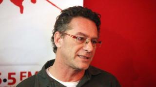 Παραιτήθηκε on air από την ΕΡΤ ο Κώστας Αρβανίτης (vid)