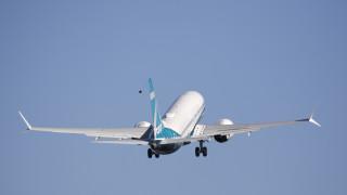 Νορβηγικό Boeing 737 Max με προορισμό το Τελ Αβίβ επέστρεψε στην Στοκχόλμη
