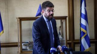 Νεολαία ΣΥΡΙΖΑ κατά Καλογήρου για την αλλαγή άρθρων του Ποινικού Κώδικα