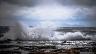 Καιρός: Ποιες περιοχές θα πλήγουν από ισχυρά φαινόμενα τις επόμενες ώρες