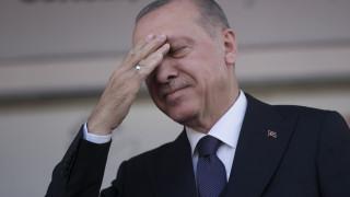 Υπόθεση του ενός τα ΜΜΕ στη Τουρκία
