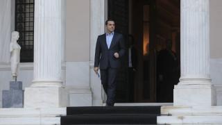 Τι κρύβεται πίσω από την επίθεση του ΣΥΡΙΖΑ στην κυβέρνηση του Κ. Καραμανλή