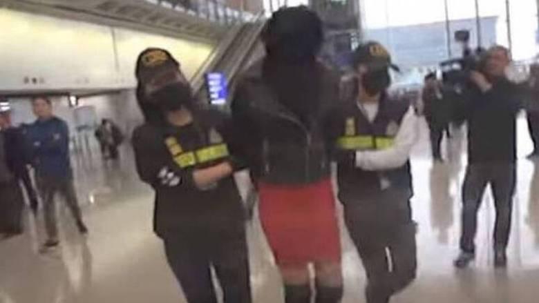 Χονγκ Κονγκ: Αθώο το μοντέλο για την υπόθεση της κοκαΐνης