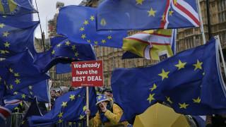 Brexit: Μοσκοβισί και Ροτ καλούν τους Βρετανούς να «πουν τι θέλουν»