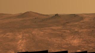 NASA: Πιθανότατα γυναίκα ο πρώτος αστροναύτης που θα περπατήσει στον Άρη
