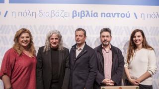 Σκυταλοδρομία λόγου με Κριμιζή, Αβδελιώδη, Πρατικάκη στο Δήμο της Αθήνας
