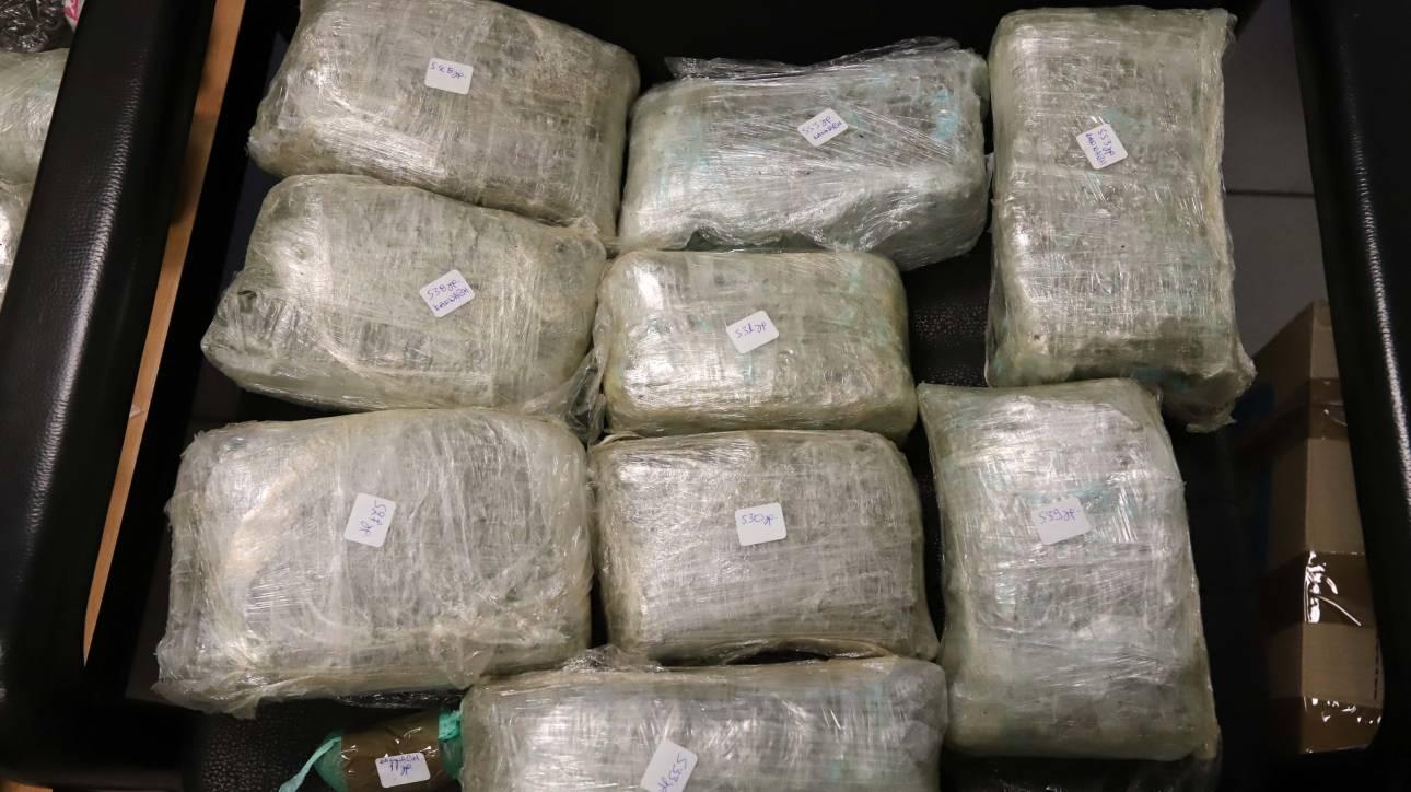 Ηράκλειο: Δύο συλλήψεις για κατοχή και διακίνηση ναρκωτικών - Εντοπίστηκε μεγάλη ποσότητα ηρωίνης