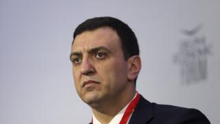 Κικίλιας: Τώρα φέρνουν και Ποινικό Κώδικα «χάδι» για τους εγκληματίες