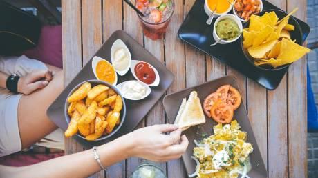 Ποιες είναι οι 10 χώρες με το καλύτερο φαγητό
