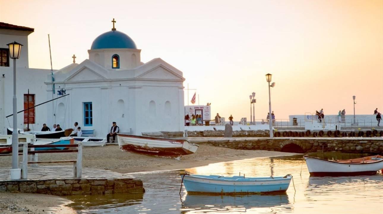 Όλα όσα πρέπει να γνωρίζετε για το «νησί των Ανέμων»