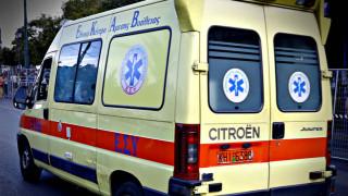 Θεσσαλονίκη: Σοβαρά τραυματισμένο πεντάχρονο αγόρι που παρασύρθηκε από Ι.Χ.