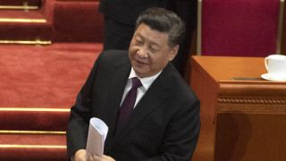 Ο Σι Τζινπίνγκ αφήνει τα μαλλιά του να ασπρίσουν και αυτό είναι μια βαθύτατα πολιτική κίνηση