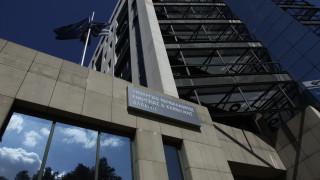Εισβολή του Ρουβίκωνα στο υπουργείο Περιβάλλοντος