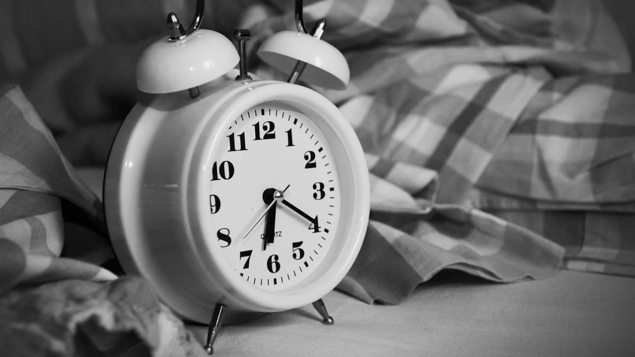 Αλλαγή ώρας 2019: Δείτε πότε γυρνάμε τα ρολόγια μας
