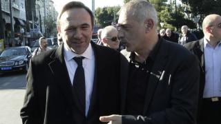 Παραιτήθηκε ο Πέτρος Κόκκαλης από το συνδυασμό του Μώραλη