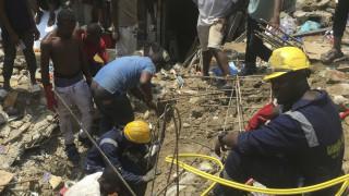 Νιγηρία: Επιβεβαιώνεται η ύπαρξη νεκρών από την κατάρρευση σχολείου