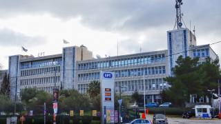 Άγριος καβγάς μεταξύ δημοσιογράφων στο Ραδιομέγαρο της ΕΡΤ