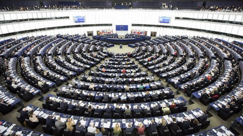 «Πάγωμα» των ενταξιακών διαπραγματεύσεων της Τουρκίας ψήφισε το Ευρωκοινοβούλιο